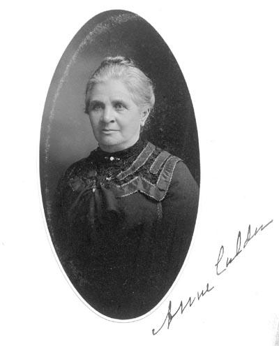 Anne Culder