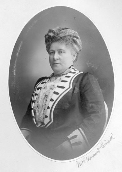 Mrs Howard Smith