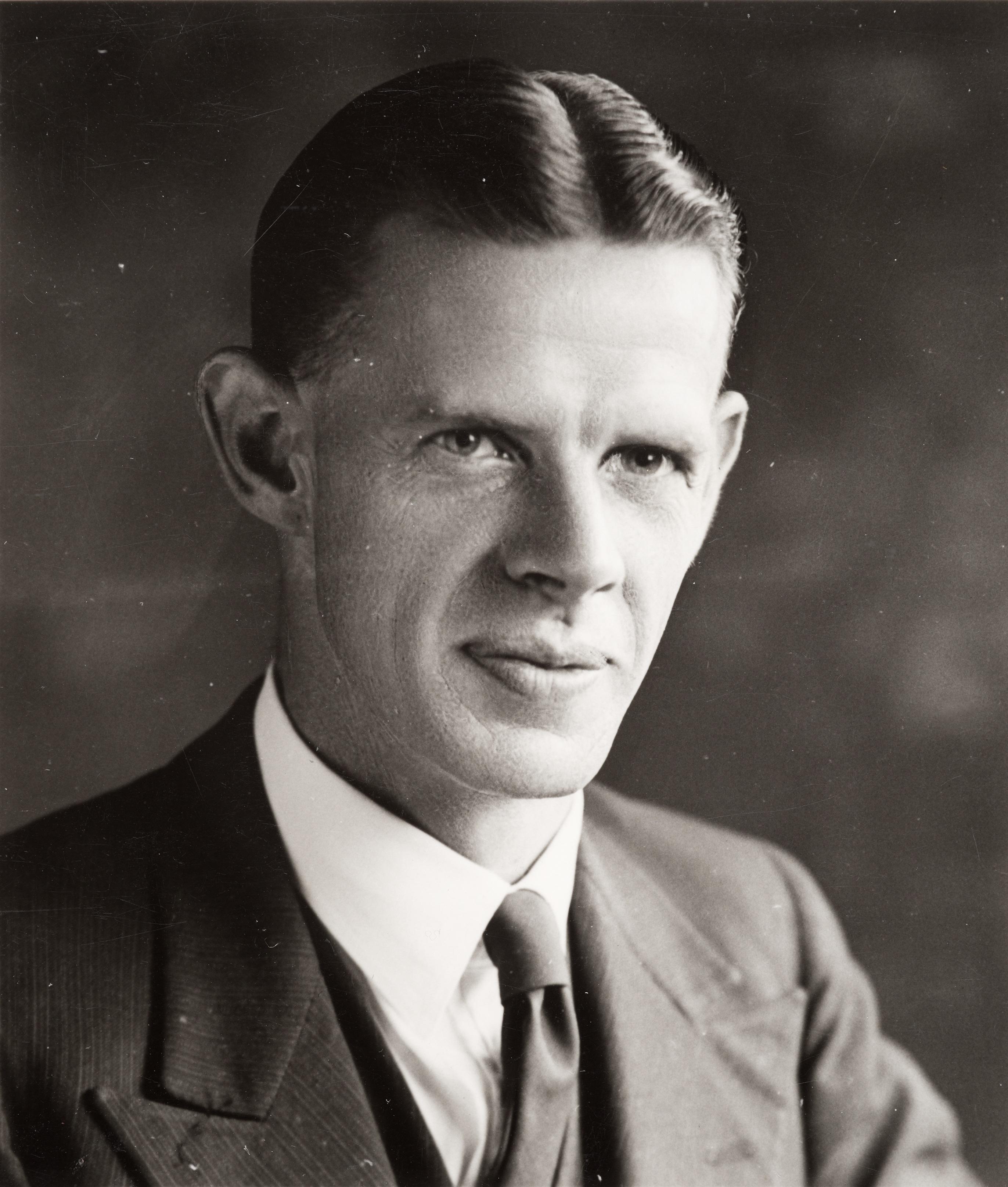 Max Crawford