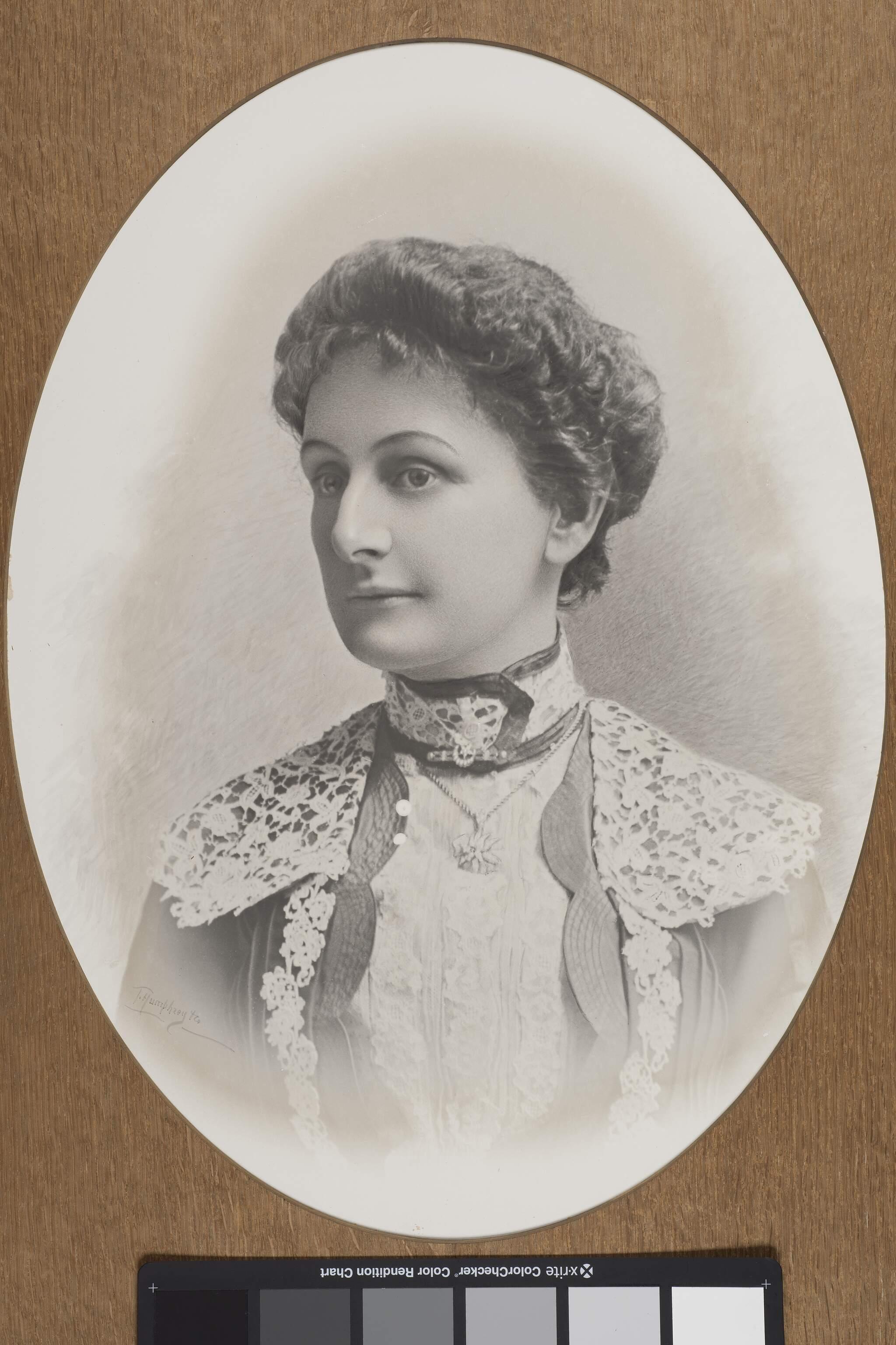 Bella Guerin