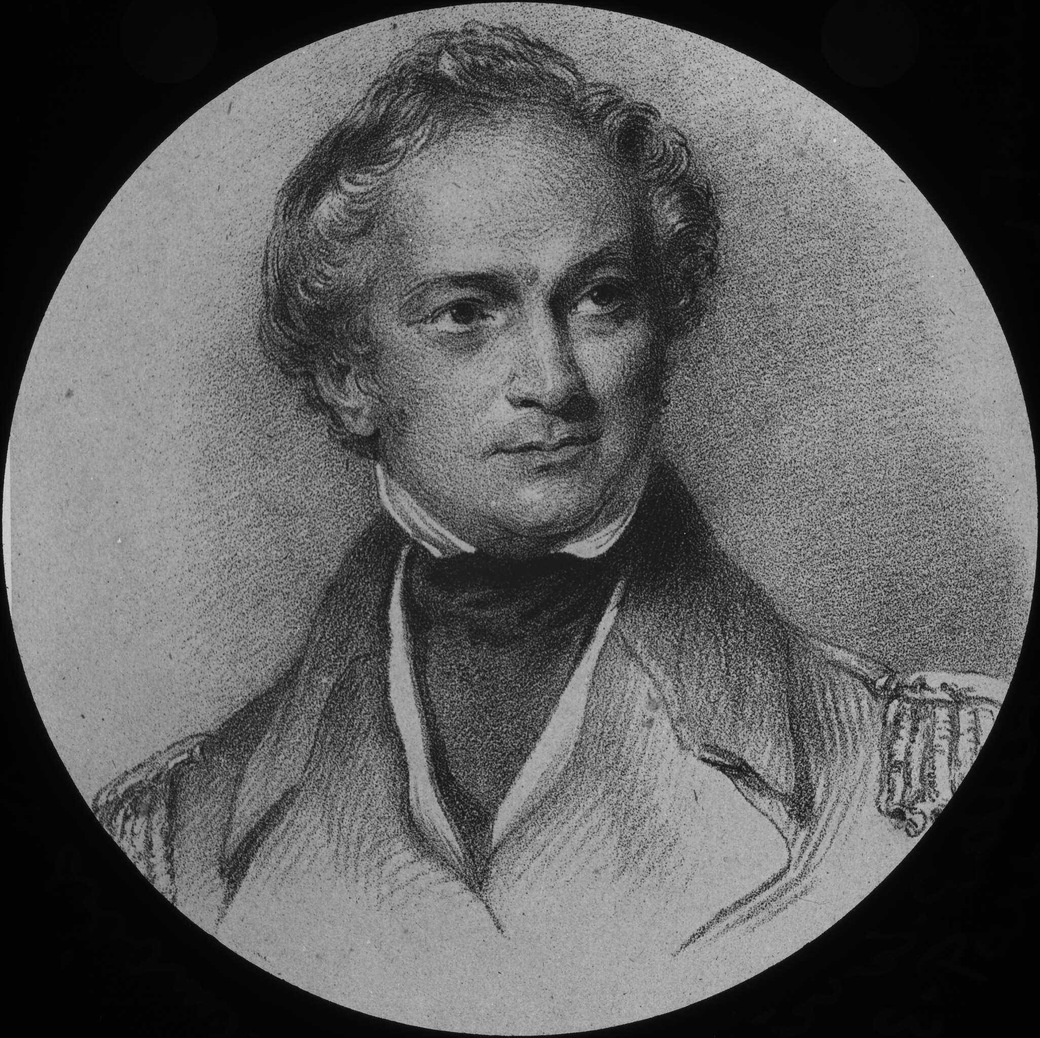 W.E. Parry