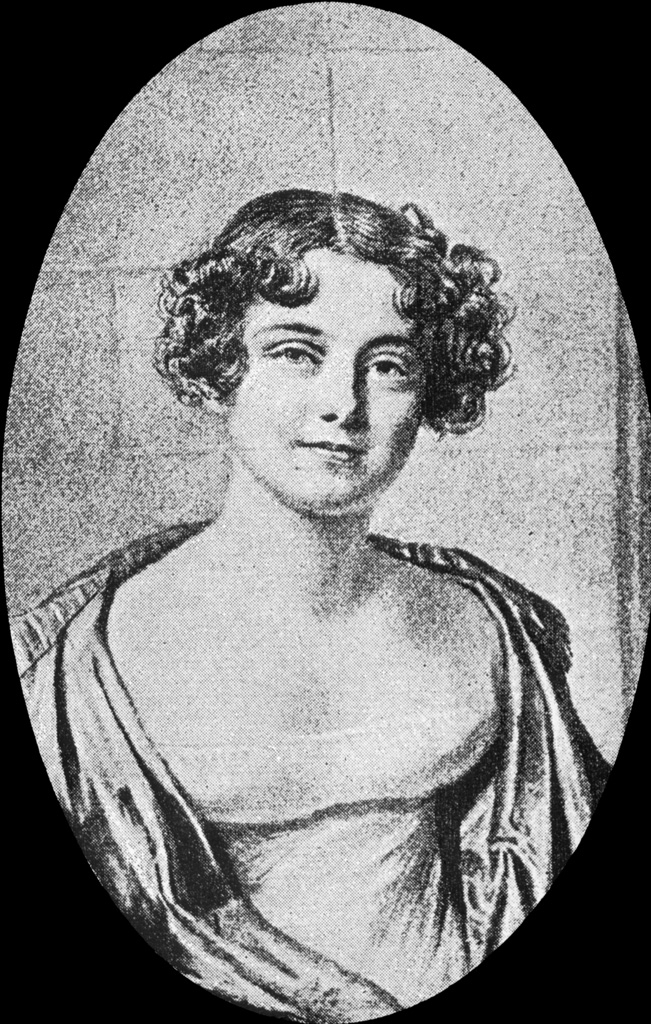 Lady Jane Franklin