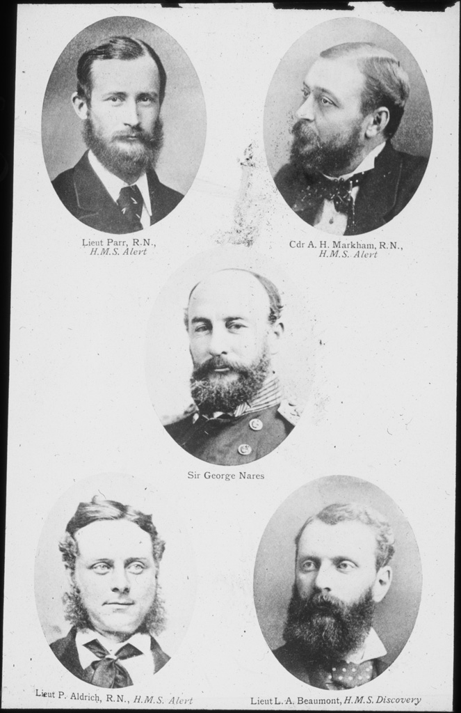 Image of five individuals